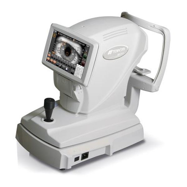 Image result for Cylindrical Power Kerato Refractometer